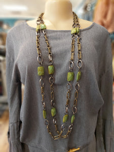 Jolene Layering Necklace