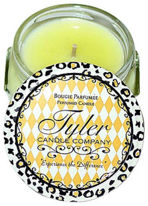 Tyler Candles - 3.4 oz