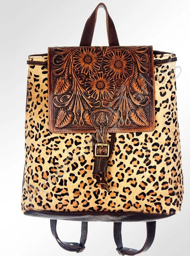American Darling Cheetah Backpack