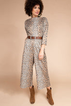 """You Don't Know Me"" Cheetah Jumpsuit"