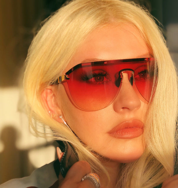 Christina Aguilera in Westward Leaning Vibe 01