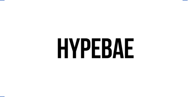 Hypebae - July 2018