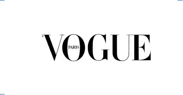 Vogue Paris - July 2018