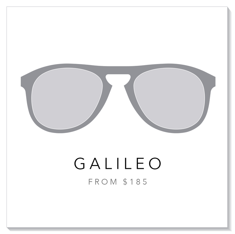 Custom Galileo