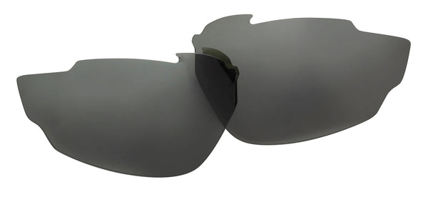VOLT Polarized Grey Lenses
