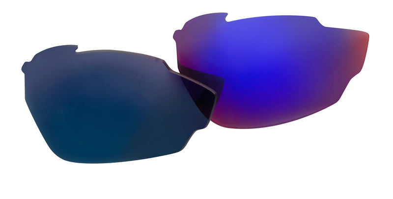 VOLT Prismatic Red Lenses