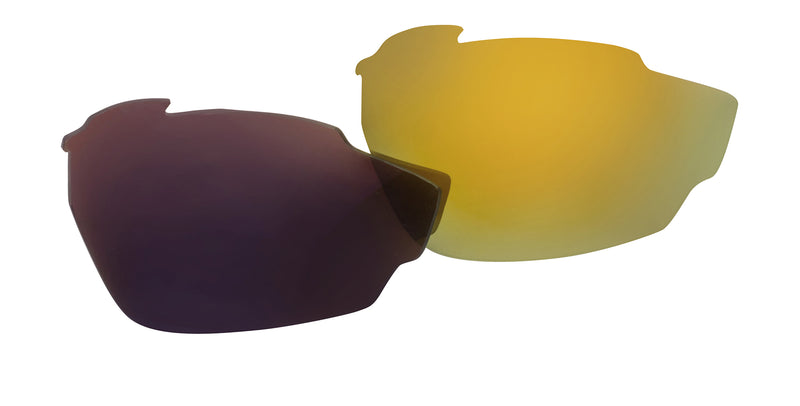 VOLT Super Gold Lenses