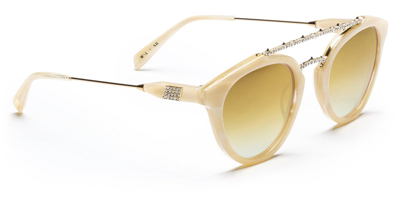Westward Leaning x Alexis Bittar Double Bridge 06
