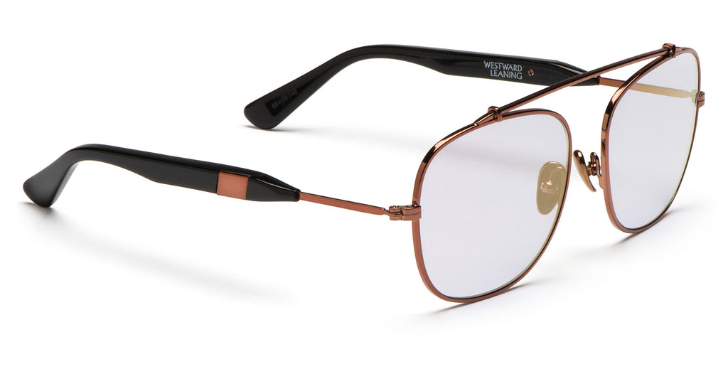 Malcolm No Middle 03|Handmade Sunglasses by Westward Leaning