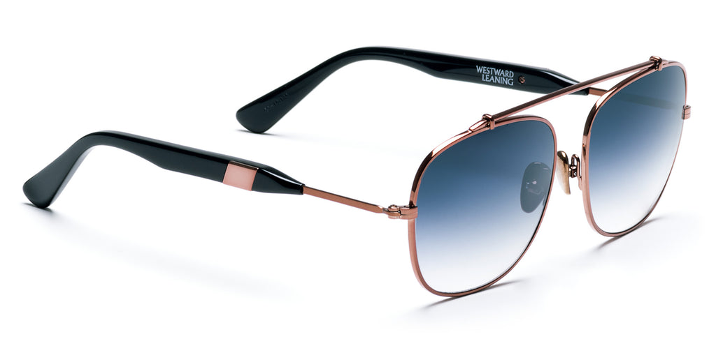 Malcolm No Middle 07|Handmade Sunglasses by Westward Leaning