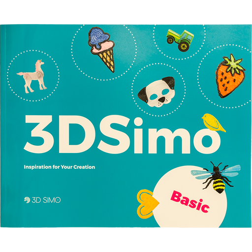 3Dsimo Basic ebook