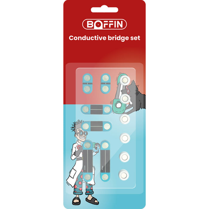 Conductive bridge set