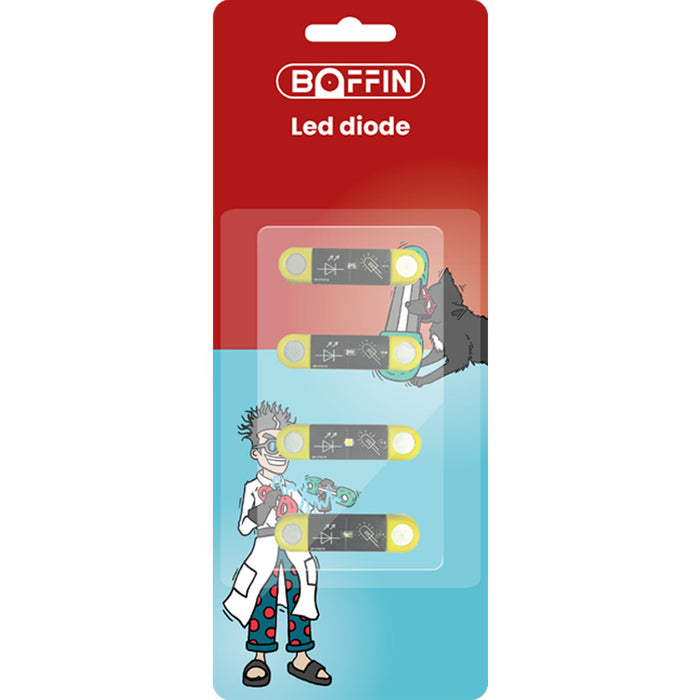 LED diode set