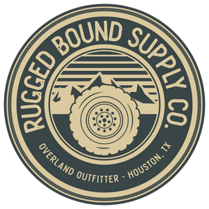 Rugged Bound Supply Co.