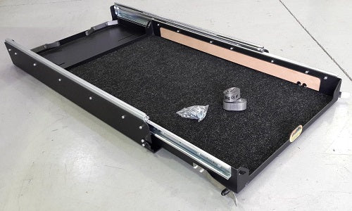 HD Fridge Slider 72L - 90L - By Big Country 4x4