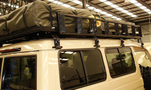 Roof Rack Toyota Land Cruiser 78 Troopy