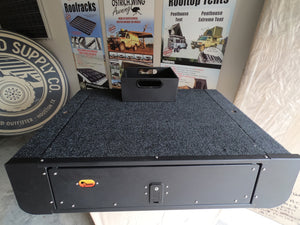 FJ Cruiser Drawer Kit - By Big Country 4x4