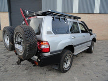 Load image into Gallery viewer, Roof Rack Toyota Land Cruiser 100 Series