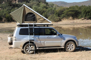Penthouse Tent by Big Country 4x4