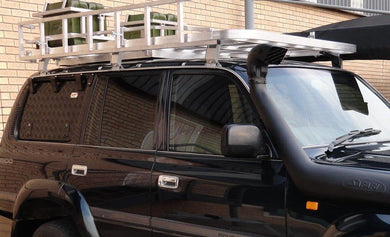 Roof Rack - Custom