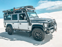 Load image into Gallery viewer, Roof Rack Land Rover Defender 90/110/130