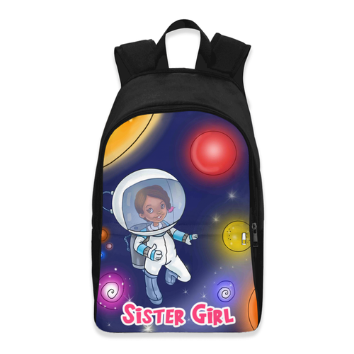Sister Girl Collection: Deep Space Backpack