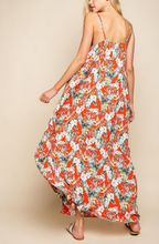 Load image into Gallery viewer, Daydreamer Cami Maxi Dress