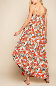 Daydreamer Cami Maxi Dress