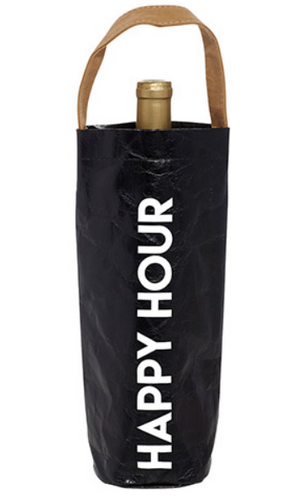 Wine Bags Happy Hour