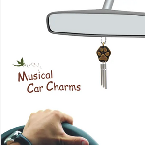 Musical Car Chimes