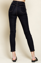 Load image into Gallery viewer, Francesca Stretch Denim Skinny Pants
