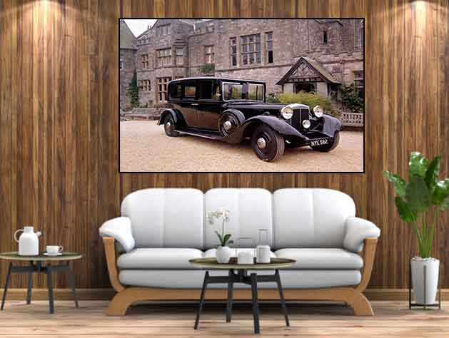 SINGLE 3D WALL FRAME (SIF-066)