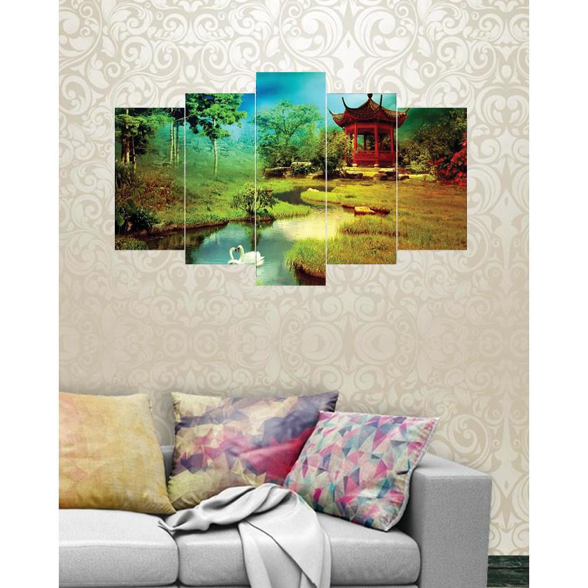 Canvas Digital Wall Frames - (Sku 0015)