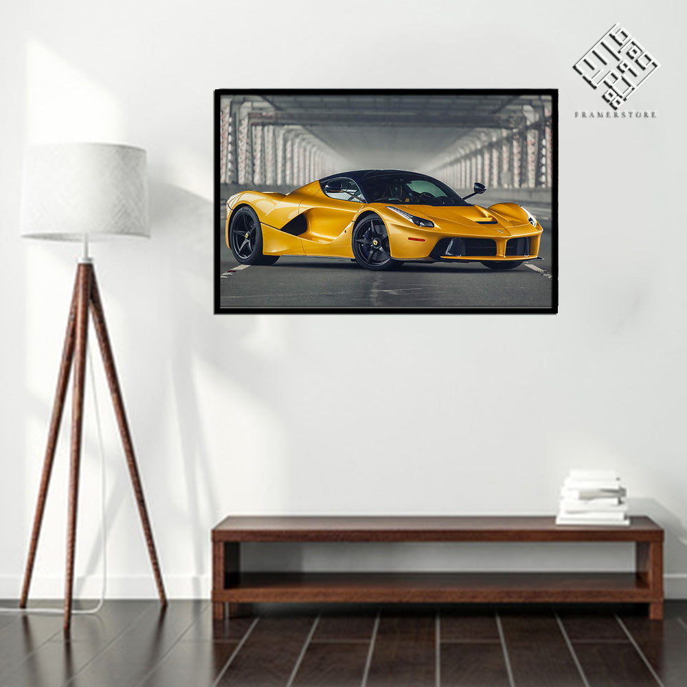 SINGLE WALL FRAME (AJ-07)