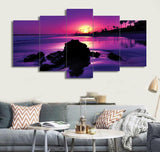 Canvas Digital Wall Frames - (Sku 008)