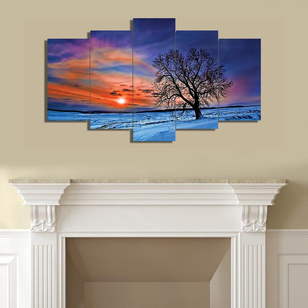 Canvas Digital Wall Frames - (Sku 001054)