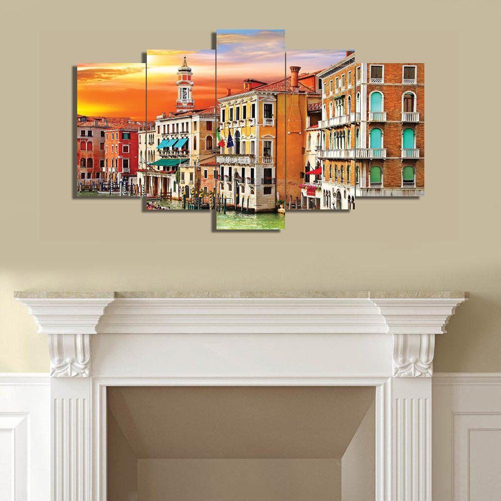 Canvas Digital Wall Frames - (Sku 001056)