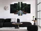 Canvas Digital Wall Frames - (Sku 001067)