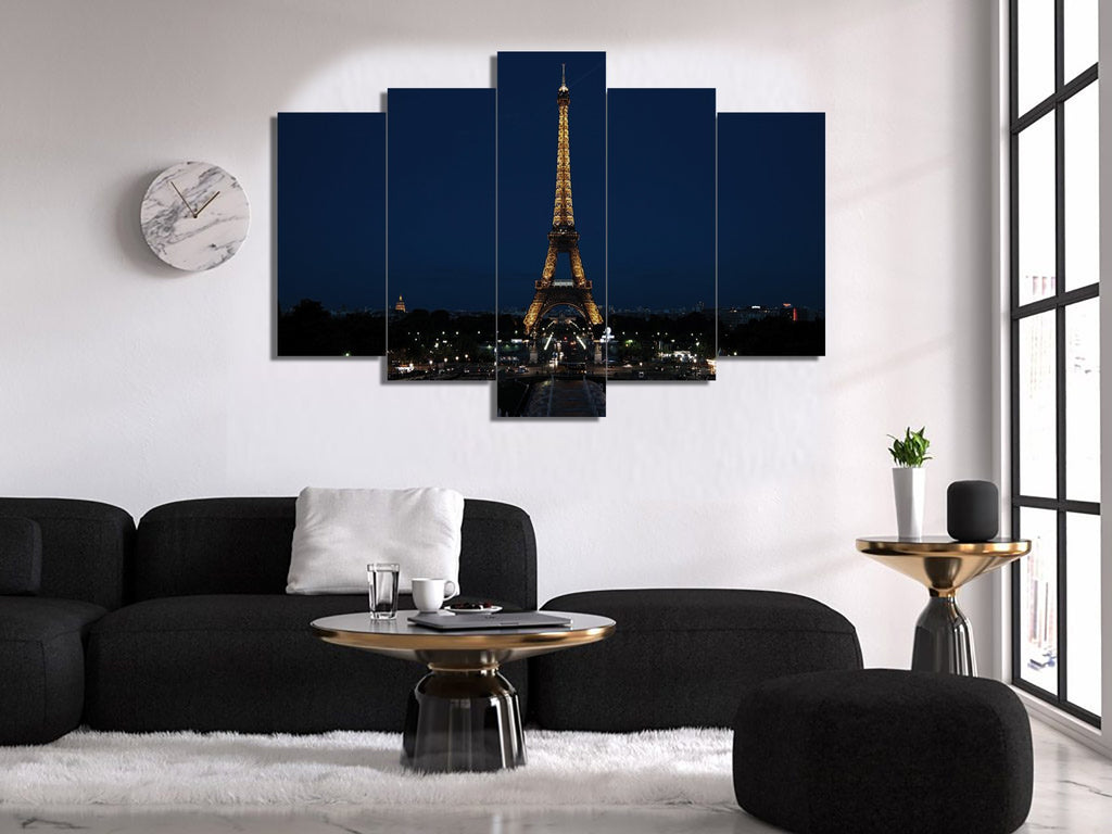 Canvas Digital Wall Frames - (Sku 001072)