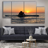 4 DIVIDED 3D WALL FRAME (SKU-WF-170)