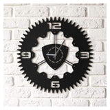 Acrylic Wall Clock (VS-086)
