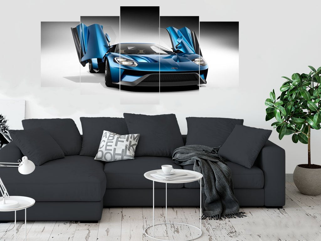 3D Digital Wall Frames - (Sku 00239)