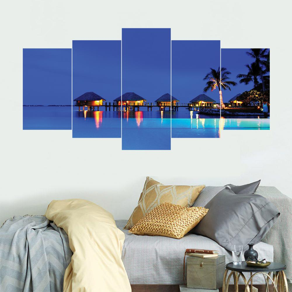 D Digital Wall Frames - (Sku 00208)