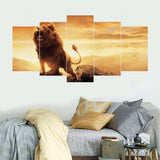 D Digital Wall Frames - (Sku 00209)