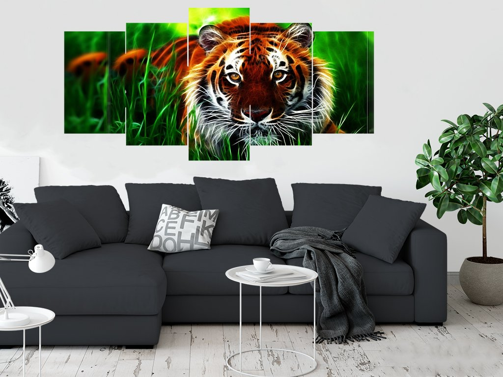 3D Digital Wall Frames - (Sku 00256)