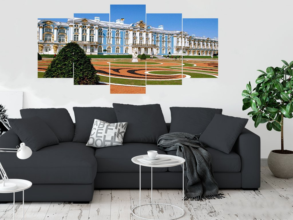 3D Digital Wall Frames - (Sku 00257)