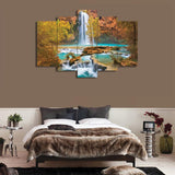 Canvas Digital Wall Frames - (Sku 0073)
