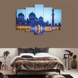 Canvas Digital Wall Frames - (Sku 0077)
