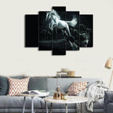Canvas Digital Wall Frames - (Sku 0088)
