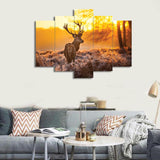 Canvas Digital Wall Frames - (Sku 0095)
